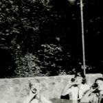 Eger táborozás