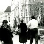 kirándulás Budapesten