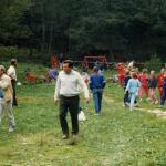 Akadályverseny Kőkapun