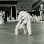 cselgáncs verseny Kazincbarcika