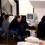 informatika szakkör