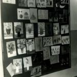 kiállítás iskolások rajzaiból