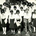 kitüntetett tanulók