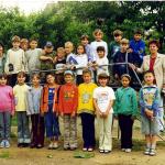 2. osztály