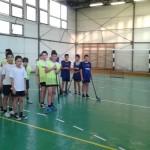 floorball házibajnokság
