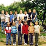 4.a osztály