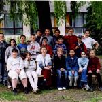5.b osztály