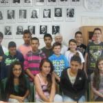 7.a osztály