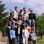 8.b osztály