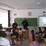 katasztrófavédelmi oktatás