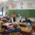 nyilt tanítási hét