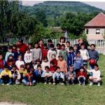 Kovácsvágás iskola