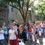 gyermeknap Budapesten