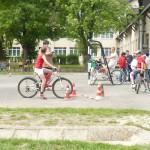 közlekedési akadályverseny
