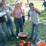 paprikás krumpli főzés