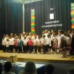 XV. Nemzetközi Gyermekfesztivál
